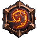 Spellbook: Hearthstone Old icon