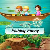 Fishing Fanny