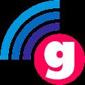 m.globe logo