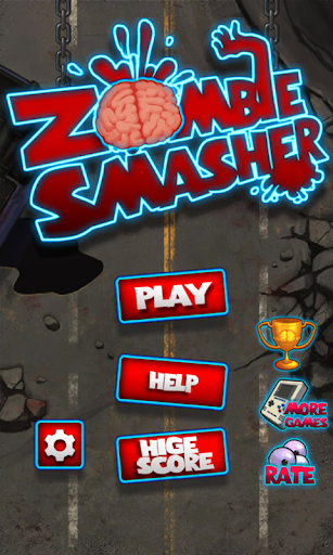 Zombie Smasher  screenshots 19
