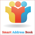 Smart Address Book logo