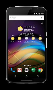 App Chronus: Home & Lock Widgets APK for Windows Phone
