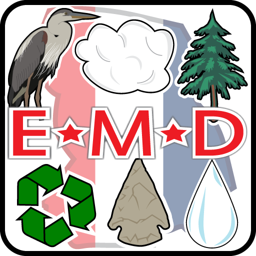 Environmental Mgmt Div. (EMD) 書籍 App LOGO-硬是要APP