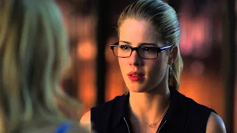The Secret Origin of Felicity Smoak