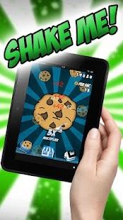 Shake 'n Bake Cookie Clickers