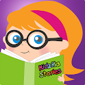 Kidzilla Stories icon