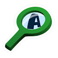 App Magnifying glass Pro APK for Kindle