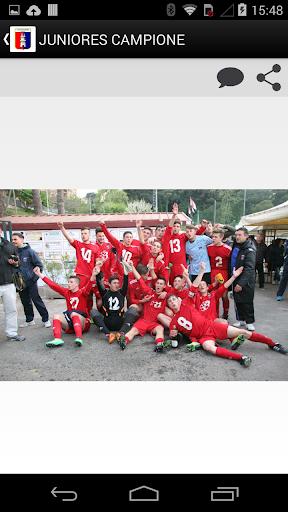 Asd Rocca Priora Calcio