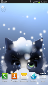 Frosty The Kitten v1.0.4
