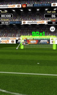 Flick Shoot (Soccer Football)- screenshot thumbnail