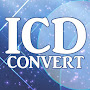 ICD Converter by EON Systems APK icon
