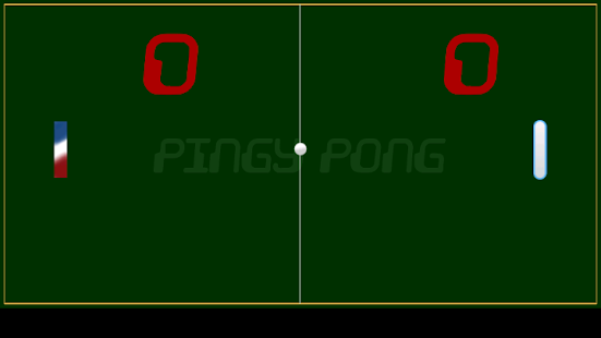 Pingy Pong (Ping Pong Classic) - screenshot thumbnail