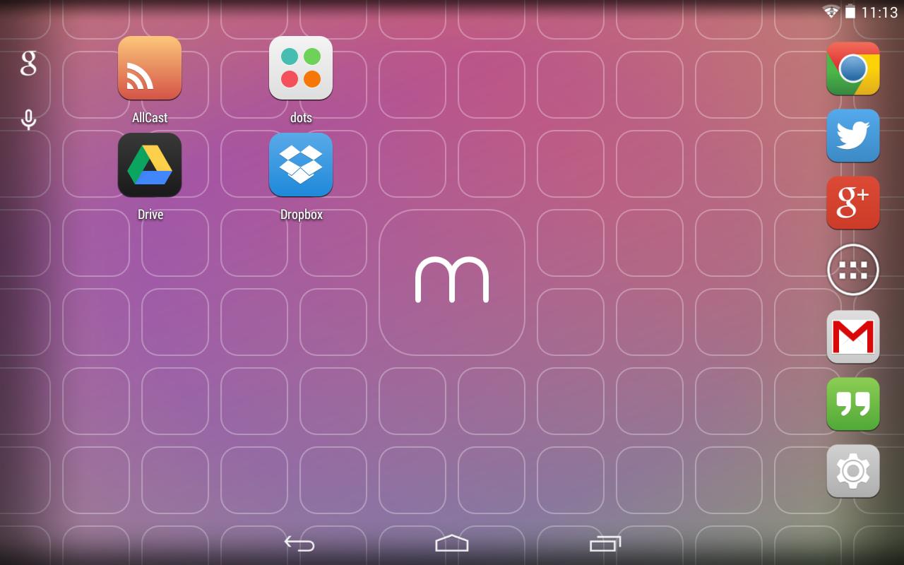 Moka for Android - screenshot