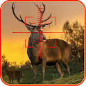 Deer Hunting busca icon