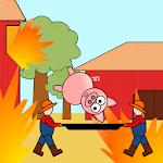 Bouncing Piggy