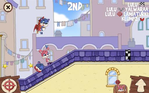 Fun Run 2 - Multiplayer Race 4.6 screenshots 24