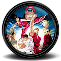 Street Fighter 2 SoundBoard logo
