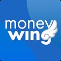 가계부 머니윙_Money Wing icon
