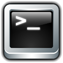 Tasker SSH Command Launcher icon