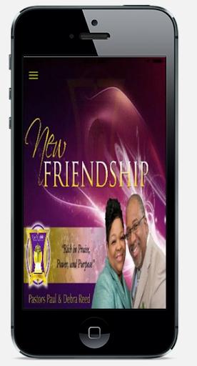 【免費生活App】New Friendship MBC-APP點子