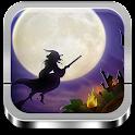 Fondos de pantalla de brujas icon