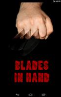 Screenshot of Blades in Hand (Virtual Claws)