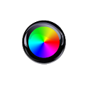 Crystal Colorful Wallpapers icon
