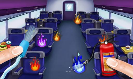 Fire Train! Babies Adventure 1.1 screenshots 3