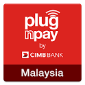 Plug n Pay by CIMB Bank icon