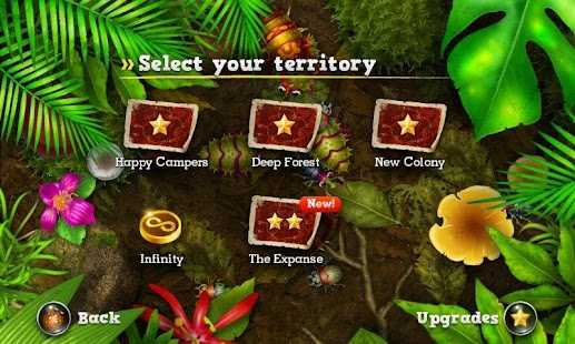 Anthill Screenshot 2