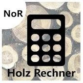 NoR Holz Rechner
