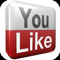 YouLike (คลิปเด็ด) Update icon