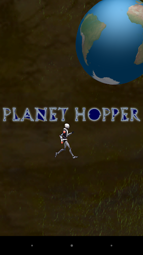 Planet Hopper