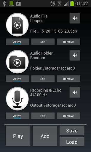 Audio Blend Tool Free