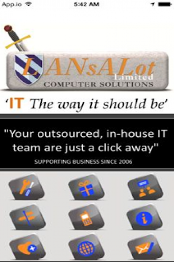 Lansalot IT Support