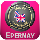 C'nV Epernay in Champagne icon