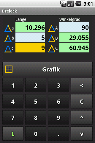 CNC TOOLS +- screenshot