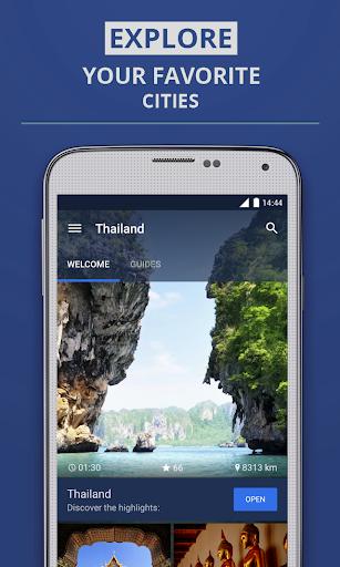 Thailand Premium Guide