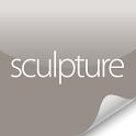 Sculpture magazine icon