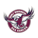 Manly-Warringah Sea Eagles icon