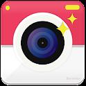 Baroselca-Instant Selfie Cam icon