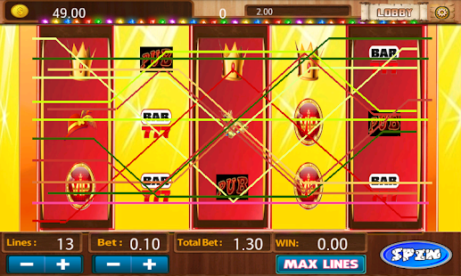 Genetic Bonus Casino Slot - screenshot thumbnail