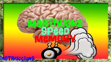 Screenshot of Marijuana Memory Weed
