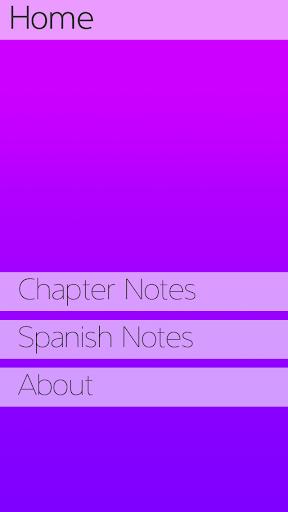 Readlidades Spanish App