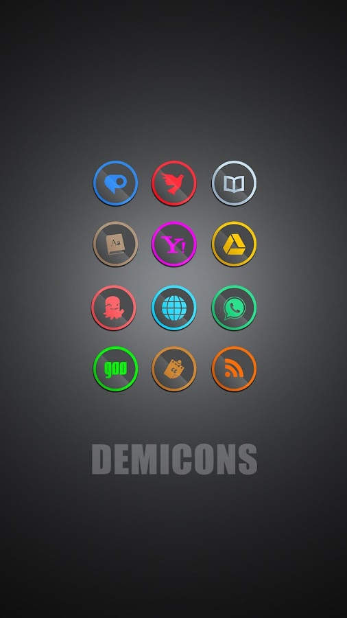 Demicons- Paused not Abandoned - screenshot