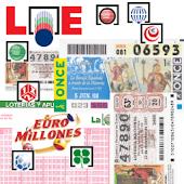 Resultados de Loterías