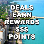 Deals Chicago Earn RewardsCash