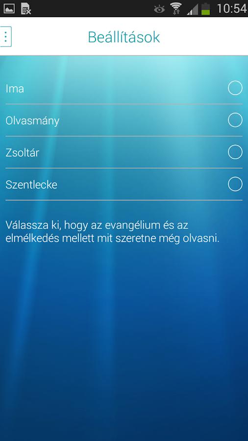 Evangelium365 3.0- screenshot