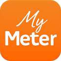 Genesis Energy MyMeter icon