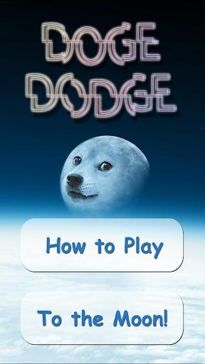 Doge Dodge